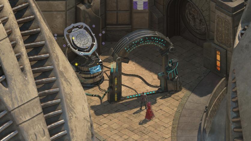Screenshot 14 - Torment: Tides of Numenera