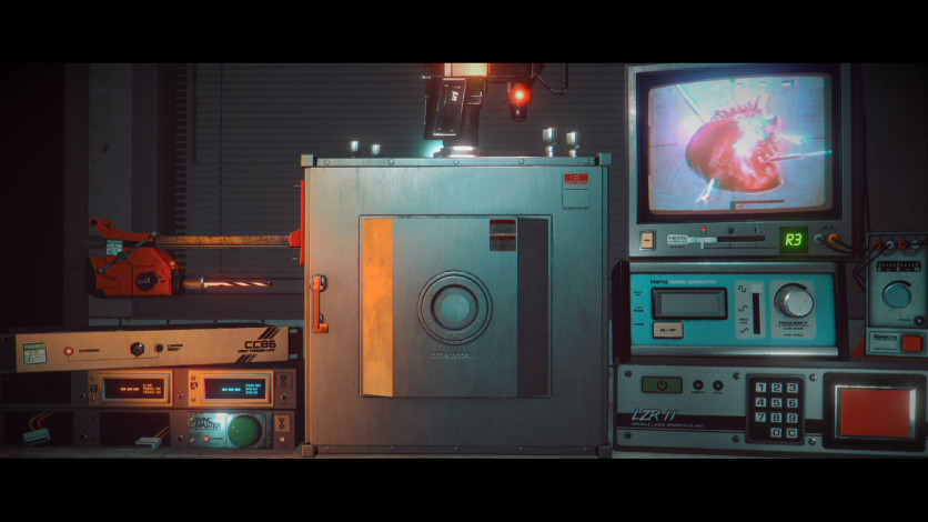 Screenshot 2 - Stories Untold