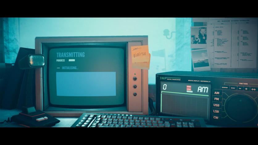 Screenshot 4 - Stories Untold