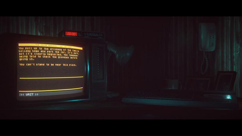 Screenshot 6 - Stories Untold