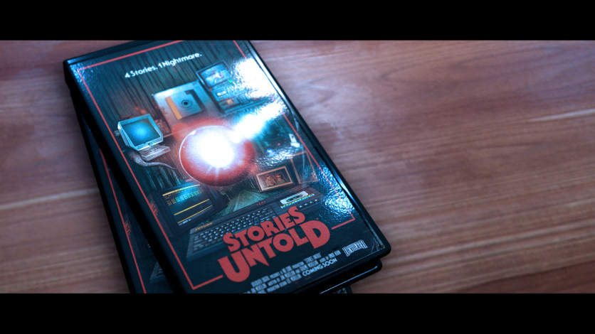 Screenshot 3 - Stories Untold