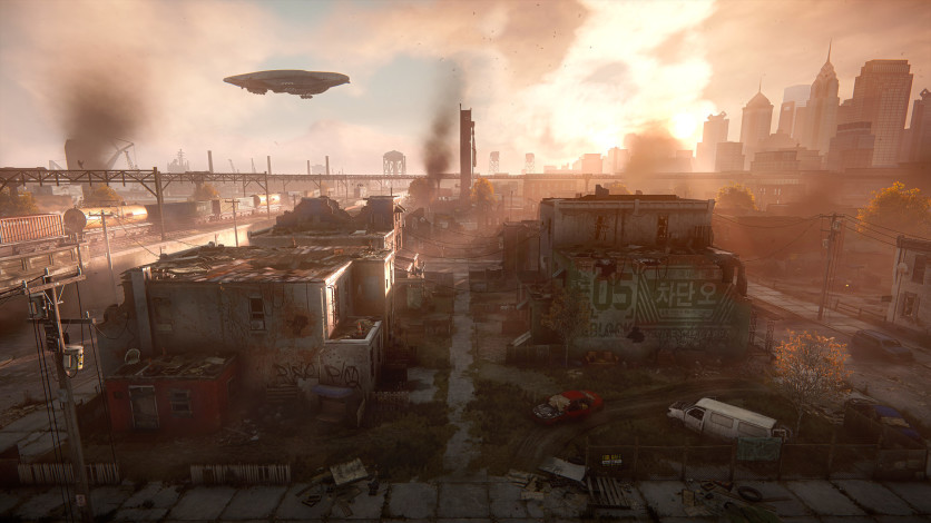 Screenshot 10 - Homefront: The Revolution - Expansion Pass