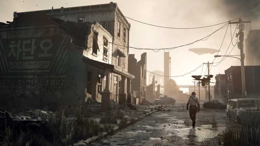 Screenshot 1 - Homefront: The Revolution - Expansion Pass