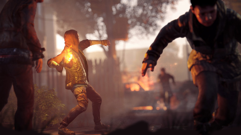 Screenshot 13 - Homefront: The Revolution - Expansion Pass
