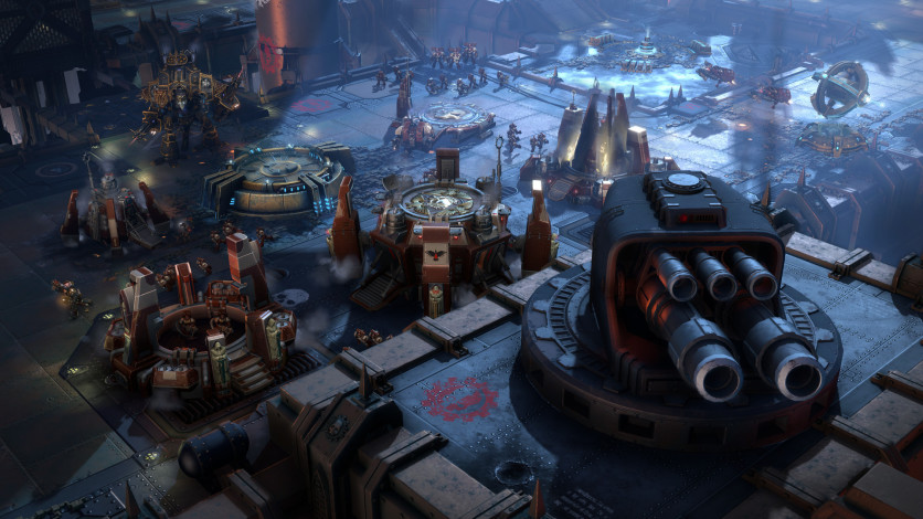 Screenshot 5 - Warhammer 40.000: Dawn of War III