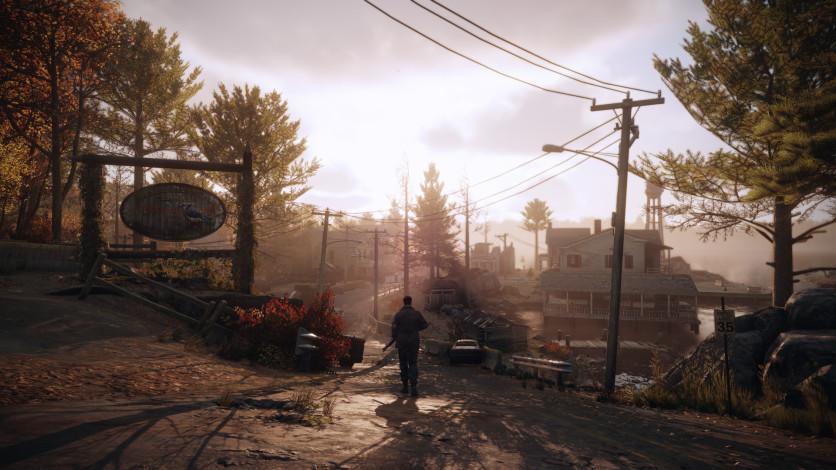 Screenshot 1 - Homefront: The Revolution - Beyond the Walls