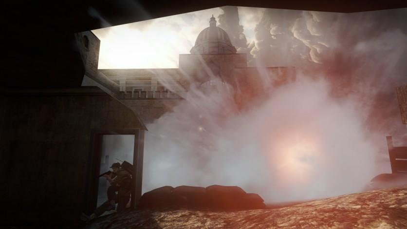 Screenshot 9 - Day of Infamy
