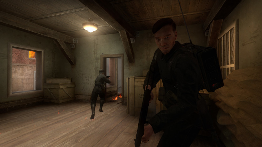 Screenshot 5 - Day of Infamy