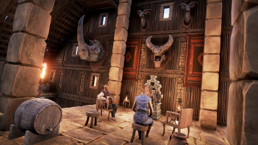 Screenshot 13 - Conan Exiles