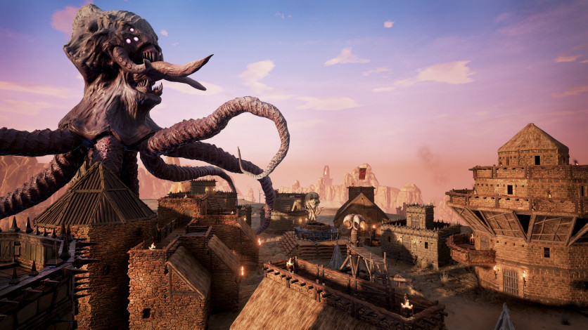 Screenshot 4 - Conan Exiles