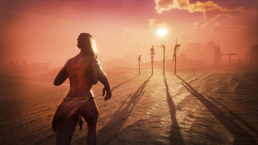 Screenshot 8 - Conan Exiles