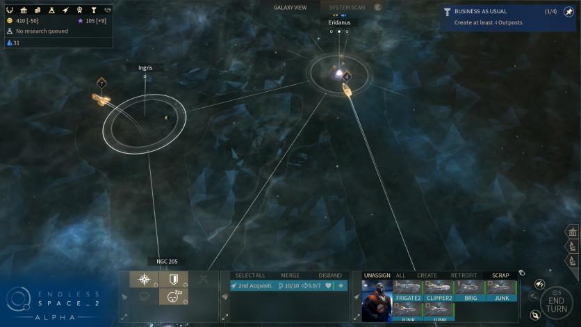 Screenshot 4 - Endless Space® 2