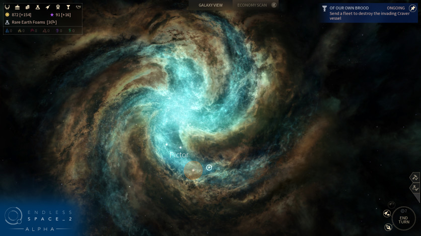 Screenshot 2 - Endless Space® 2