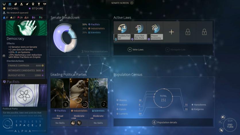 Screenshot 10 - Endless Space® 2