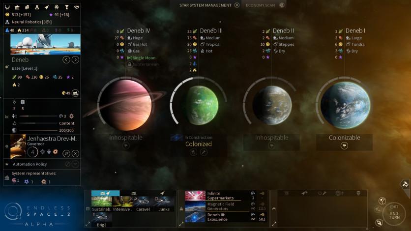 Screenshot 7 - Endless Space® 2