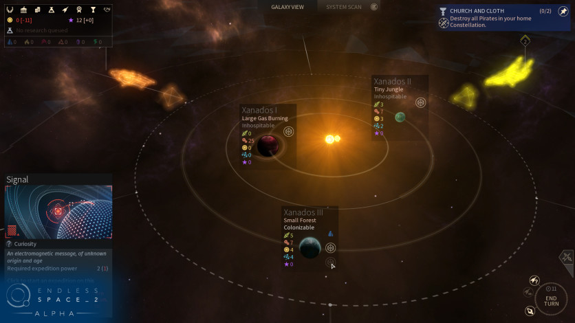Screenshot 5 - Endless Space® 2