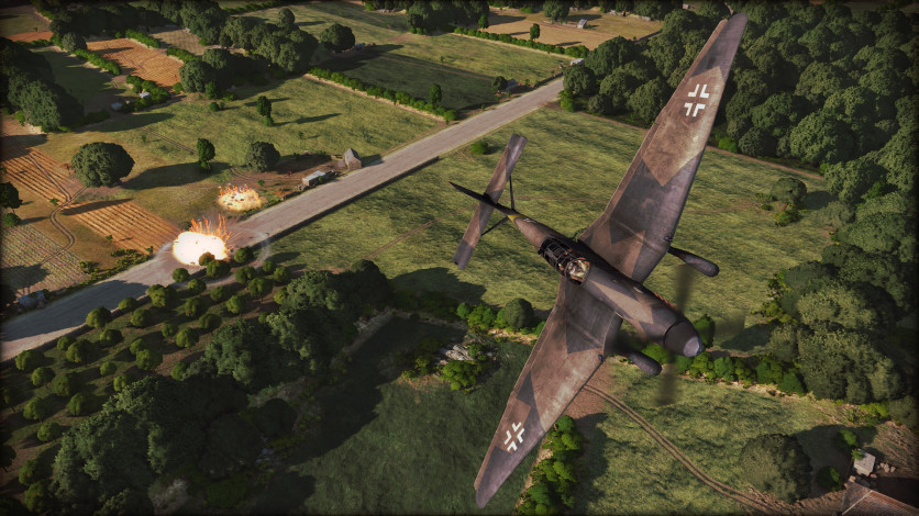 Screenshot 6 - Steel Division: Normandy 44 - Deluxe Edition