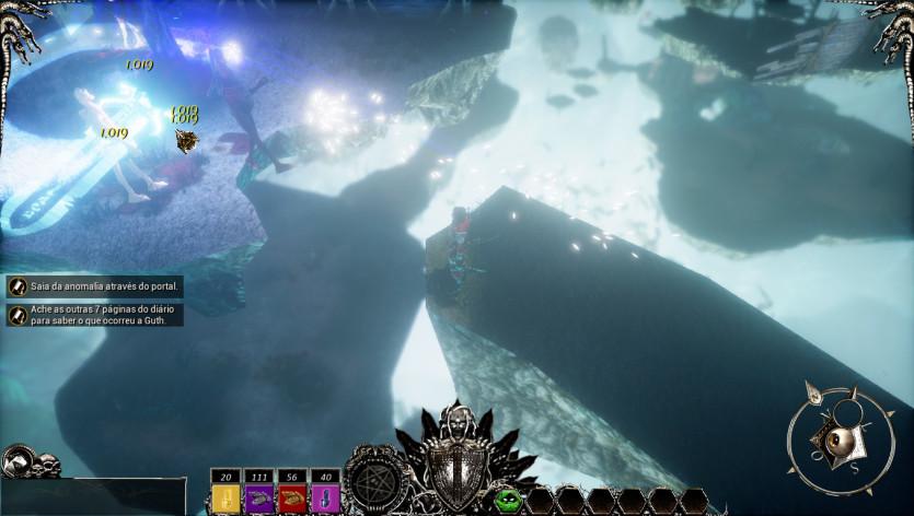 Screenshot 9 - VIDA