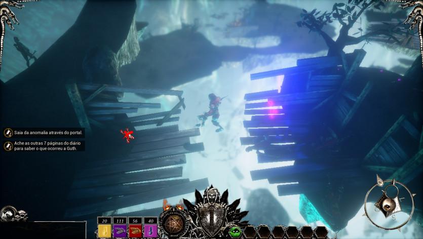 Screenshot 10 - VIDA
