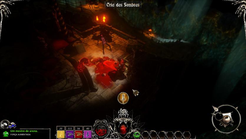 Screenshot 6 - VIDA