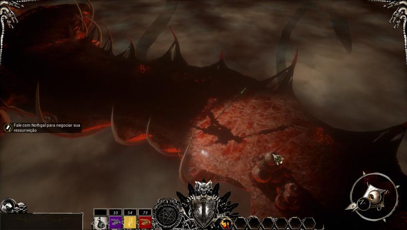 Screenshot 2 - VIDA