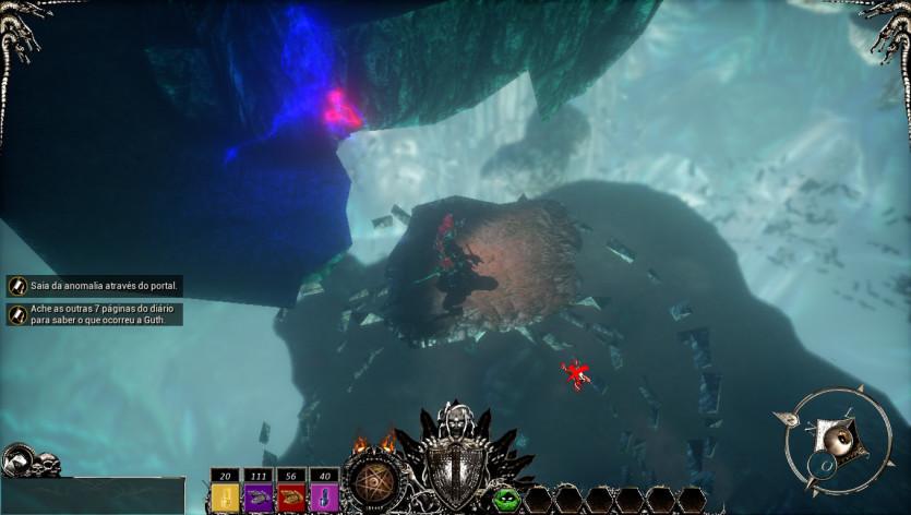 Screenshot 8 - VIDA