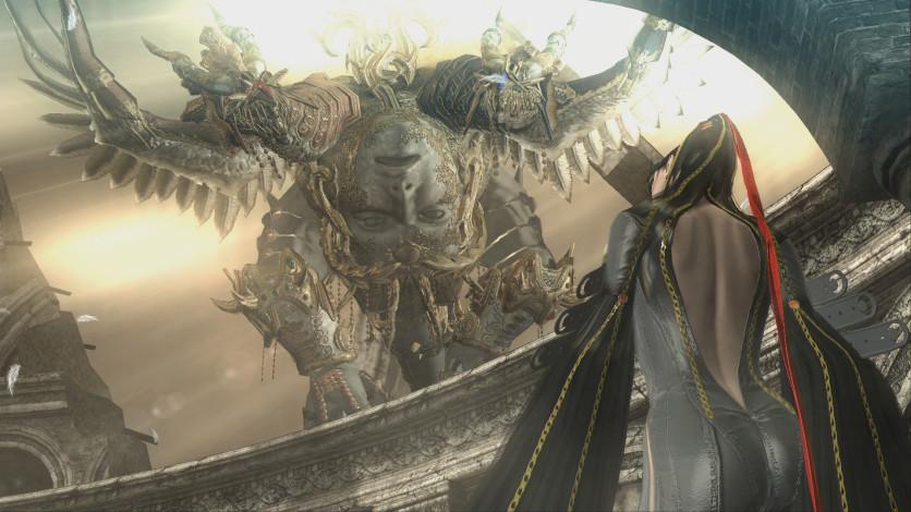 Screenshot 12 - Bayonetta