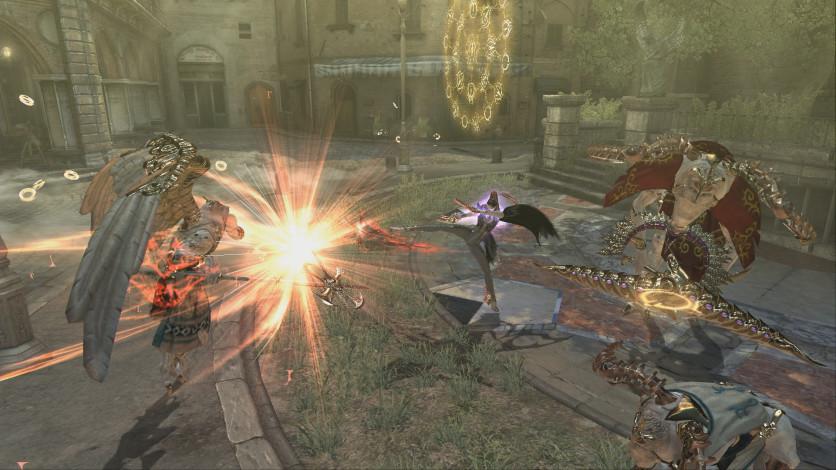 Screenshot 11 - Bayonetta