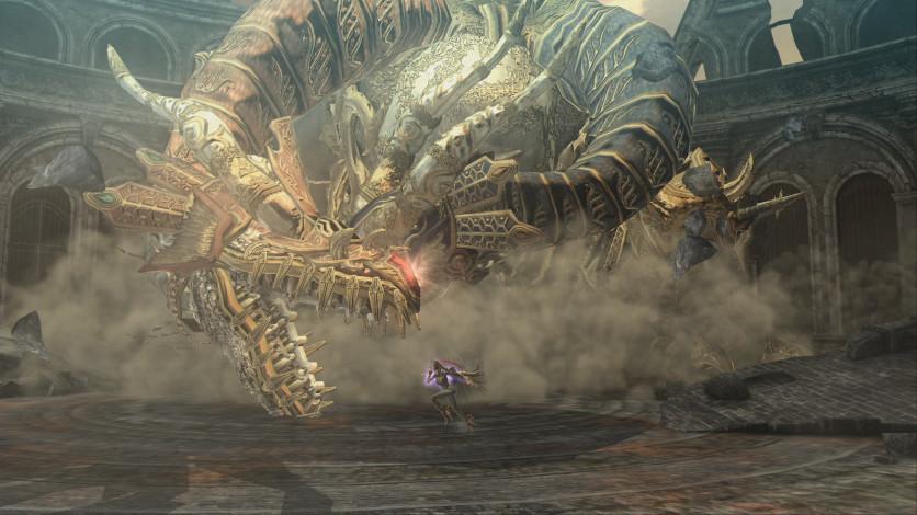 Screenshot 10 - Bayonetta