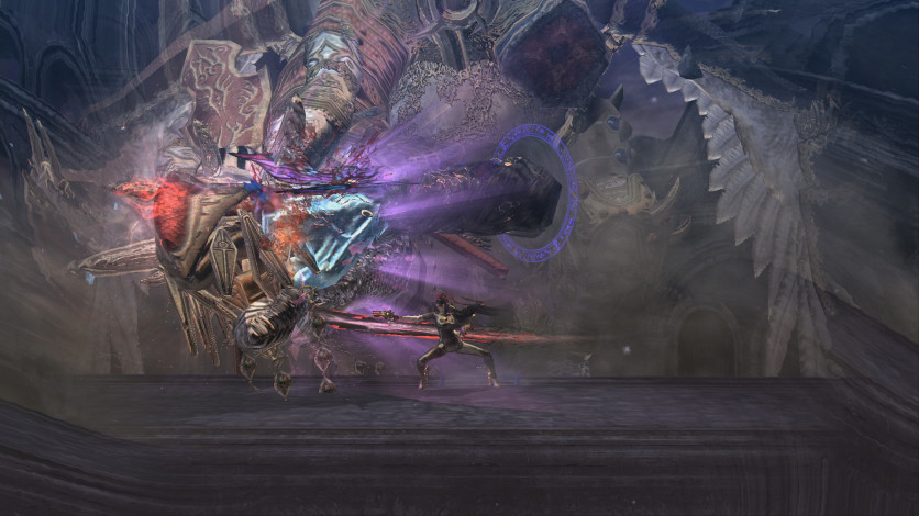 Screenshot 7 - Bayonetta - Deluxe Edition