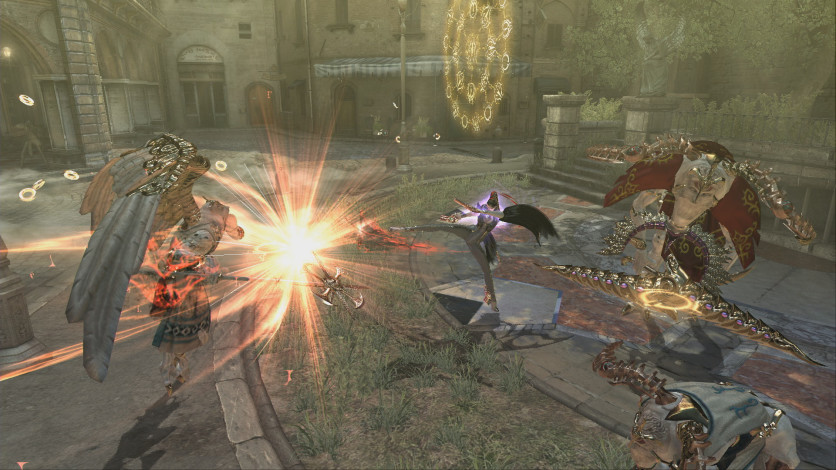 Screenshot 11 - Bayonetta - Deluxe Edition
