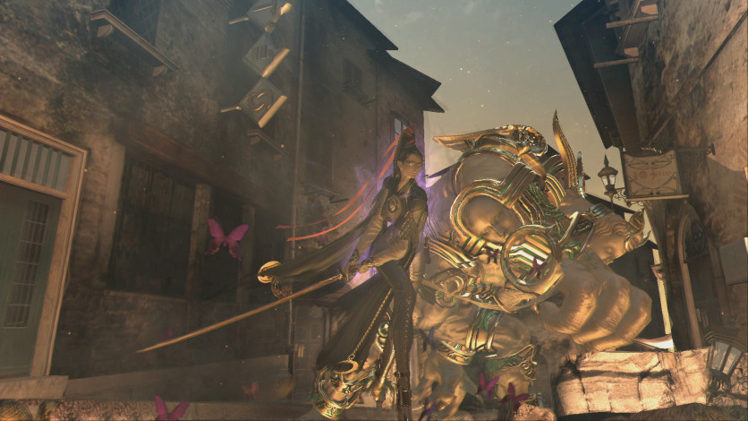 Screenshot 13 - Bayonetta - Deluxe Edition