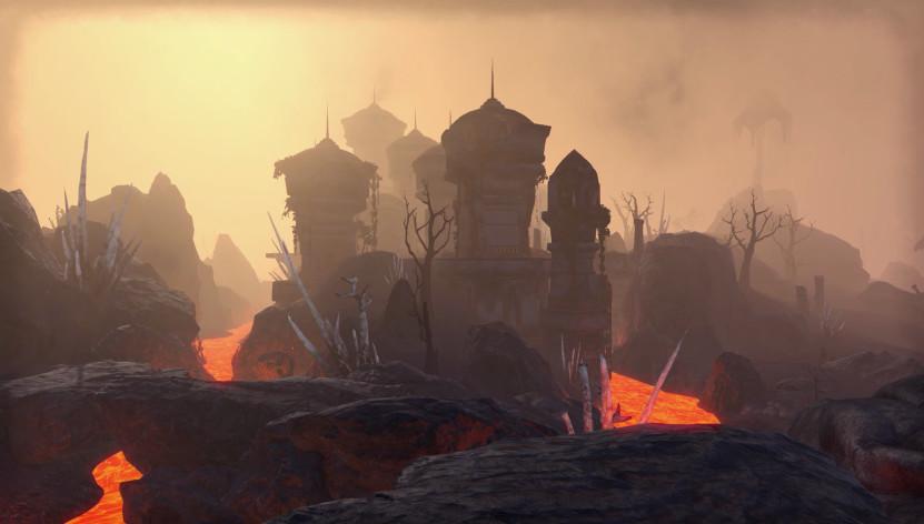 Screenshot 5 - The Elder Scrolls Online - Morrowind - Digital Collector's Edition Upgrade
