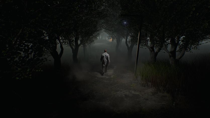 Screenshot 5 - Roots of Insanity