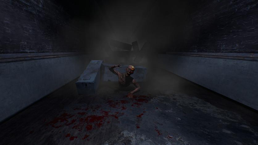 Screenshot 12 - Roots of Insanity