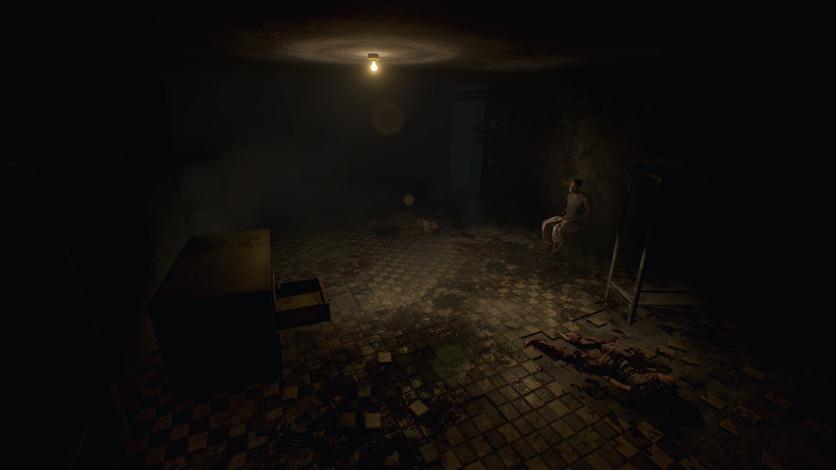 Screenshot 8 - Roots of Insanity
