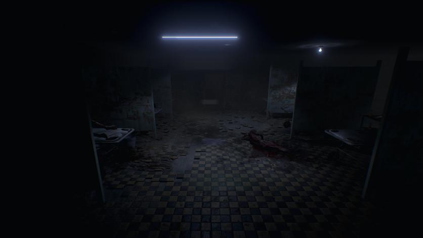 Screenshot 2 - Roots of Insanity