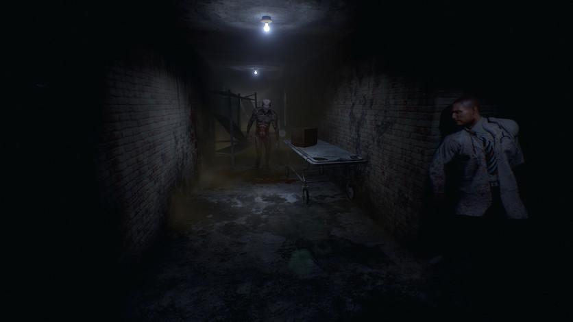 Screenshot 1 - Roots of Insanity