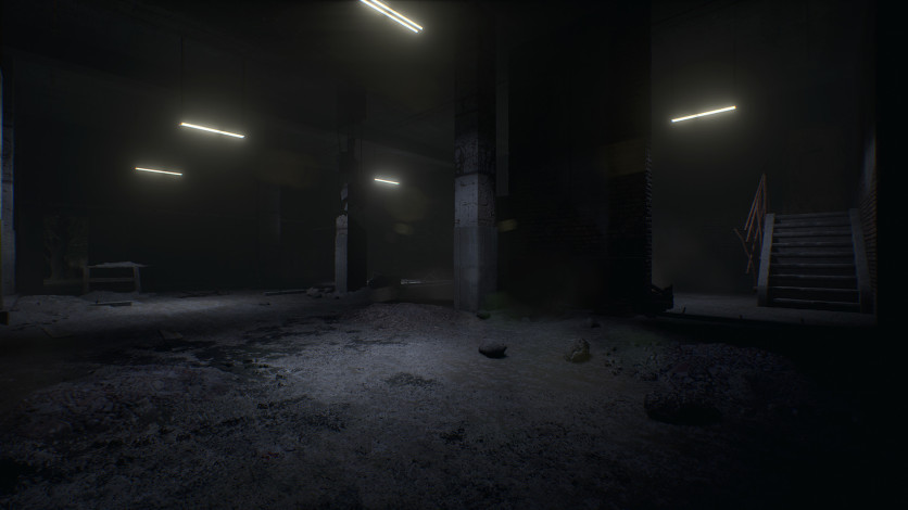 Screenshot 9 - Roots of Insanity