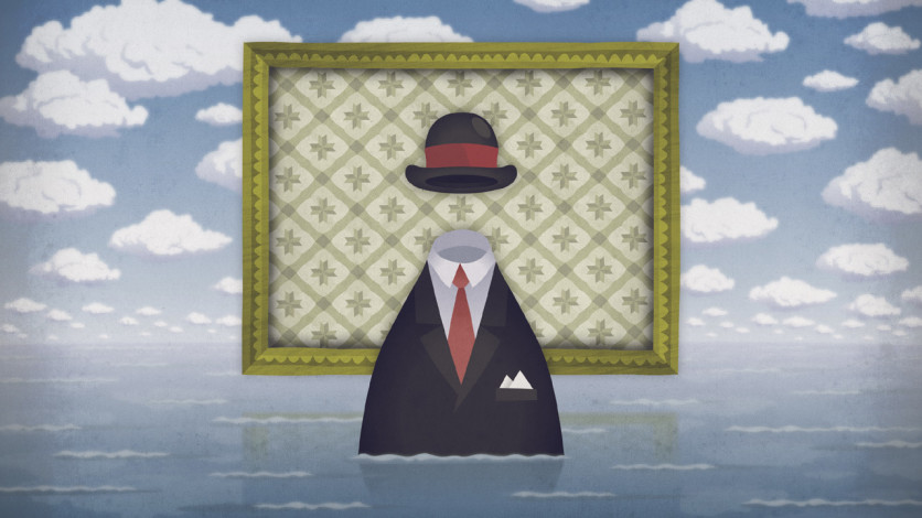 Screenshot 7 - The Franz Kafka Videogame