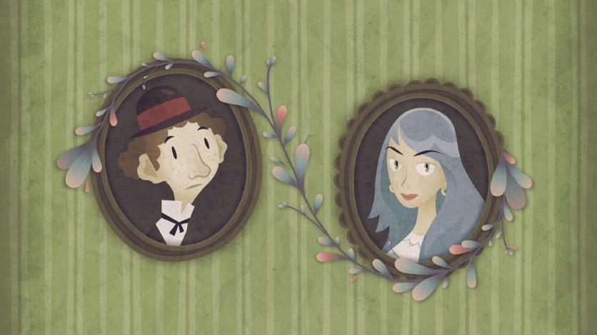 Screenshot 8 - The Franz Kafka Videogame