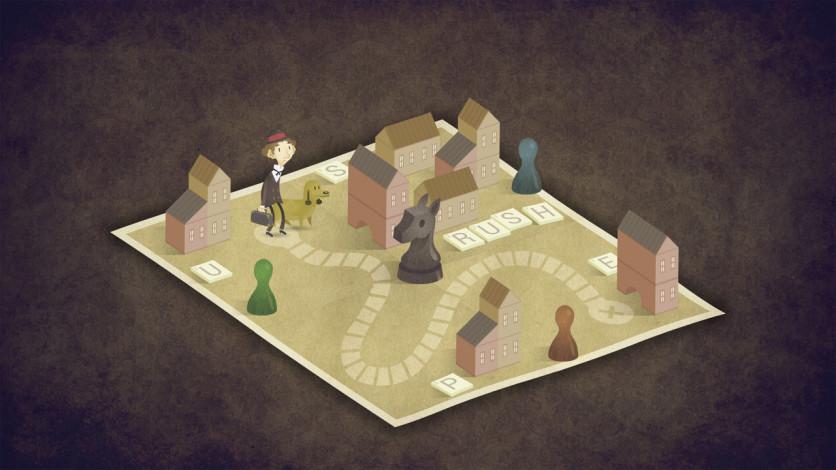 Screenshot 6 - The Franz Kafka Videogame