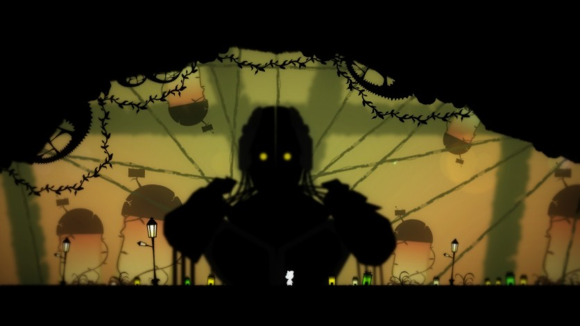 Screenshot 2 - Soulless: Ray Of Hope