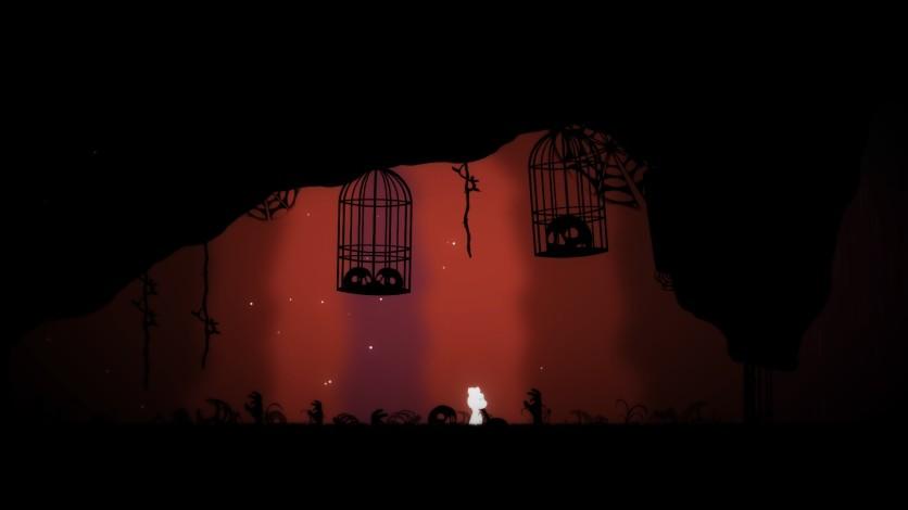 Screenshot 3 - Soulless: Ray Of Hope