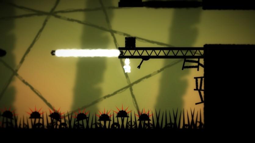 Screenshot 6 - Soulless: Ray Of Hope