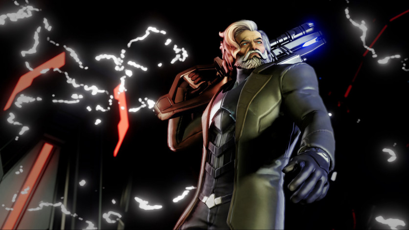 Screenshot 6 - Agents of Mayhem