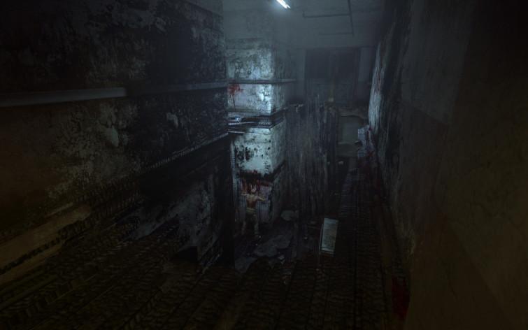 Screenshot 4 - Outlast