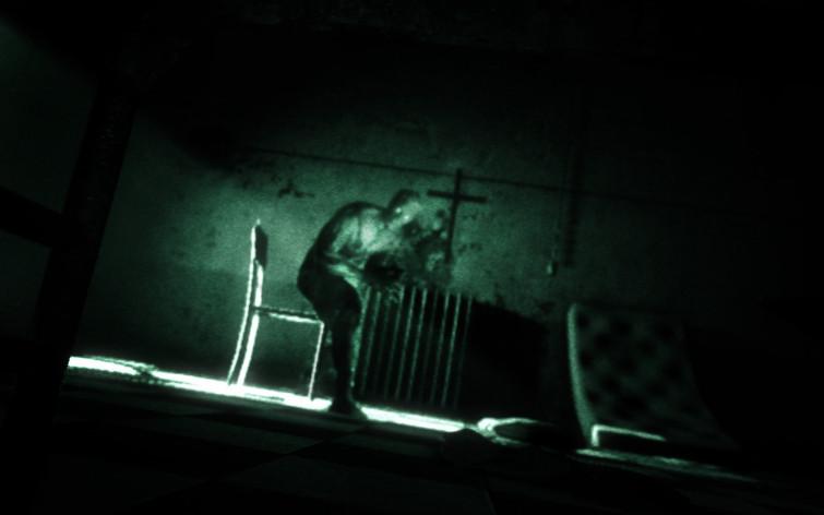 Screenshot 2 - Outlast