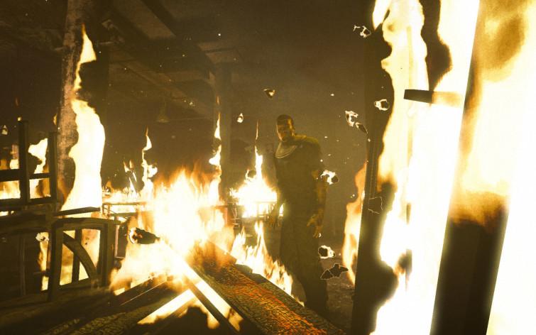 Screenshot 9 - Outlast