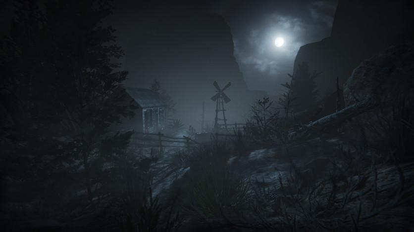 Screenshot 11 - Outlast 2
